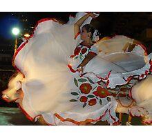 The Dancer - La Bailarina Photographic Print