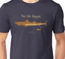 The Life Aquatic - Jaguar Shark Unisex T-Shirt