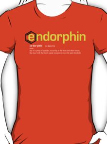Endorphin Dictionary T-Shirt