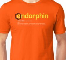 Endorphin Dictionary Unisex T-Shirt