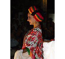 Happy Beauty - Belleza Feliz Photographic Print