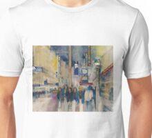 Phantom of the Opera New York Theatre District  Unisex T-Shirt