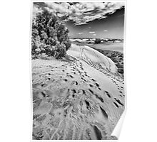 Dune Walk 2 Poster