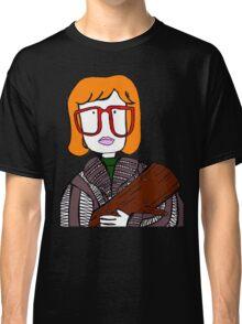 log lady Classic T-Shirt