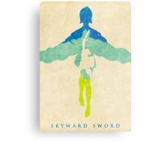Skyward Metal Print