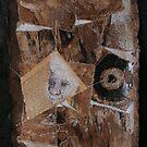 Barks of time - Les Ecorces du temps #1 by Pascale Baud