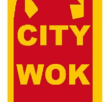 City Wok Chinese Restaurant South Park by rellasz