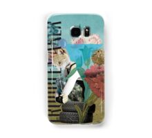 Unshackled, Trouble Maker by Lendi Hader Samsung Galaxy Case/Skin