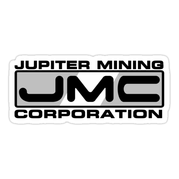 Jupiter Mining Corporation by deadbunneh _