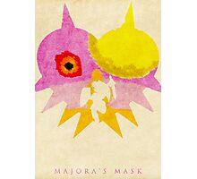 Majora Photographic Print