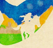 Ocarina by Archymedius