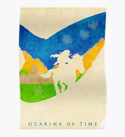 Ocarina Poster