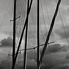 clouds and rigging by Patrick Monnier