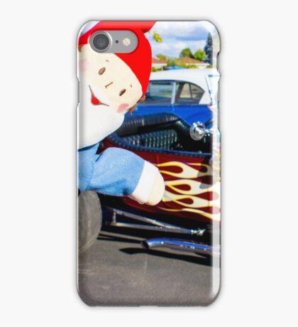 Hot Rod Gus iPhone Case/Skin