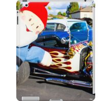 Hot Rod Gus iPad Case/Skin