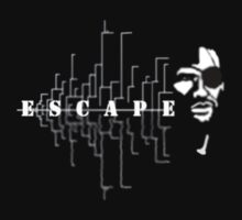 escape by DamoGeekboy