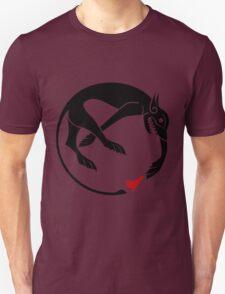 Sandor Clegane Personal Sigil Tee V2 Unisex T-Shirt