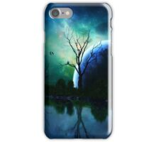 Serene Lake iPhone Case/Skin
