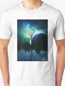 Serene Lake T-Shirt