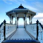 bandstand blues by smurfette57