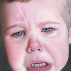 Heartbreak by Karen  Hull