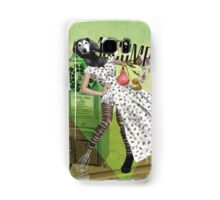 Unshackled, Accomplice by Lendi Hader Samsung Galaxy Case/Skin