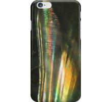 Obsidian abstract iPhone Case/Skin