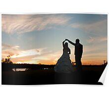 Bridal Waltz Poster