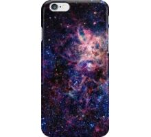 Galaxy Nebula 5 iPhone Case/Skin