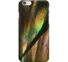 Mineral Obsidian iPhone Case/Skin