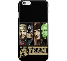 Special Squad iPhone Case/Skin