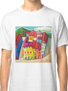 Barcelona, Spain Classic T-Shirt