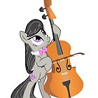 [Request] Octavia (iPhone Case) by GabeForsell