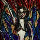An Angel has Fallen....... by LordMasque