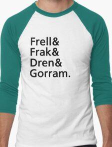 Sci-Fi @$%#$ T-Shirt