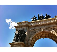Arch Photographic Print