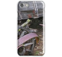 call roadside assistance ... iPhone Case/Skin