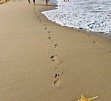 Footprints by Ticker