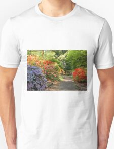 0964 National Rhododendron Gardens T-Shirt