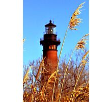 Currituck Lighthouse Photographic Print