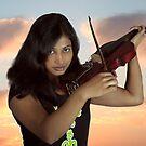 Love for Music by Mukesh Srivastava