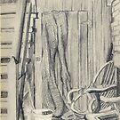 Porch by trevettallen