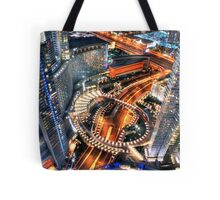 High Voltage (Vegas) Tote Bag