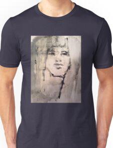 her portrait Unisex T-Shirt