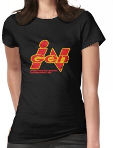 InGen  Womens Fitted T-Shirt