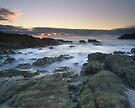 """Sea of Solitude"" ∞ Mimosa Rocks, NSW - Australia by Jason Asher"