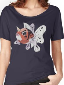 Angry Seaking Women's Relaxed Fit T-Shirt