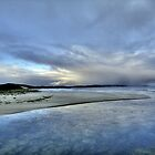 Wilson Inlet, Denmark, Western Australia by Elaine Teague