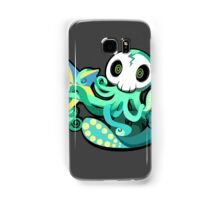 Octostar Samsung Galaxy Case/Skin