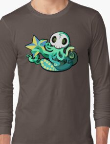 Octostar Long Sleeve T-Shirt